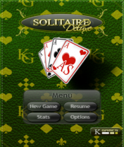 Пасьянс Делюкс (Solitaire Deluxe) Пасьянс Делюкс (Solitaire Deluxe) samsung nokia
